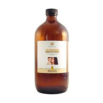 Sweet Almonds Food / Cosmetic Oil None