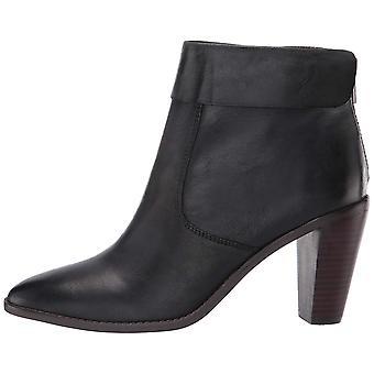 محظوظ العلامة التجارية النساء nycott اللوز تو الكاحل أحذية الموضة