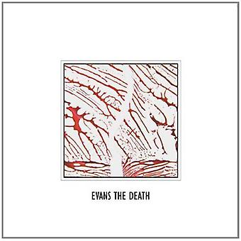 Evans the Death - Evans the Death [Vinyl] USA import