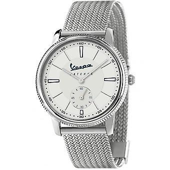 Vespa watch heritage piccolo secondo va-he02-ss-01sl-cm