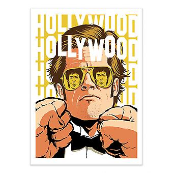 Art-Poster - Hollywood - Butcher Billy