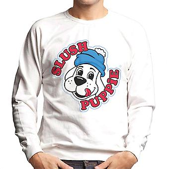 Slush Puppie 00's Logo Men's Sweatshirt