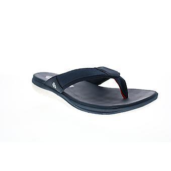 Clarks Adult Mens Step Beat Dune Flip-Flops Sandals