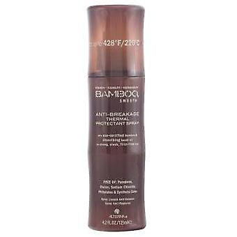 Alterna Haircare Bamboo Smooth Anti-Breakage Thermal Protectant Spray 125 Ml