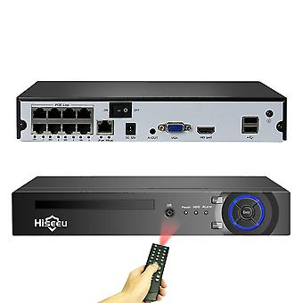Nvr Security Ip Camera Video Surveillance Cctv System