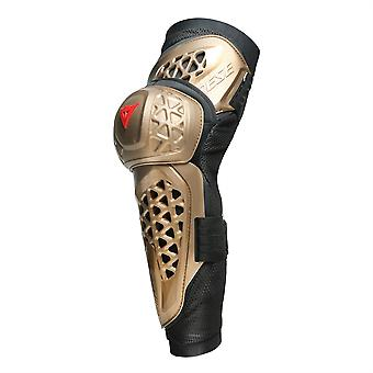 Dainese MX 1 Knee Guards - Copper