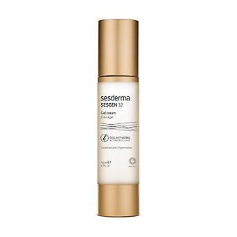 Sesgen 32 Cellular Aktivere Gel Cream 50 ml fløde