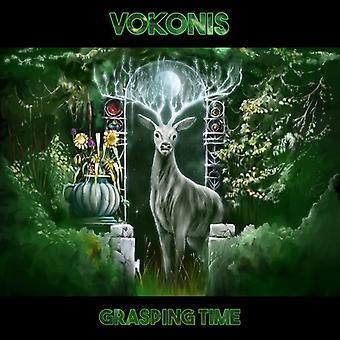 Vokonis - Grasping Time [Vinyl] USA import