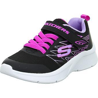 Skechers Bold Delight 302468LBLK universal  kids shoes