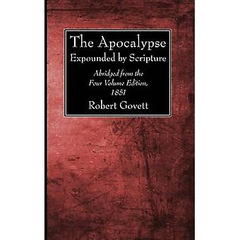 The Apocalypse by Montgomery Museum of Fine Arts - 9781625649379 Book