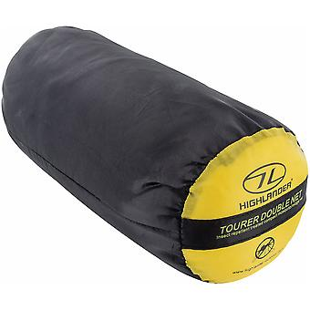 Highlander Tourer Double Insect Repelling Net