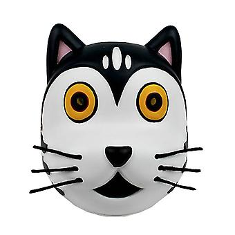 Halloween Thief Kitten Mask Funny Mask Cosplay Props