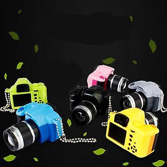 Super Cute Mini Doll Accessories Slr Camera