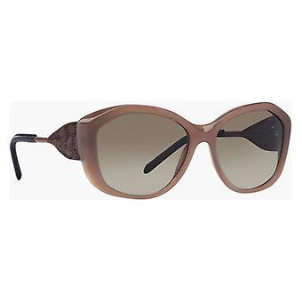 Damen Sonnenbrille Burberry BE4208Q-357213 (ø 57 mm)