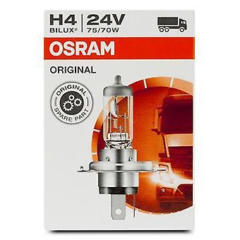 Auton polttimo Osram 64196 H4 24V 75/70W