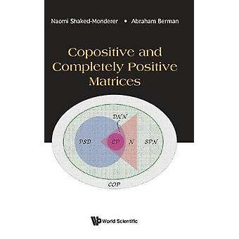 Copositive And Completely Positive Matrices
