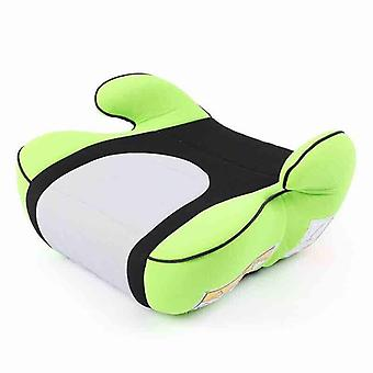 Cotton Plastic Three-points Sitting Unisex Safety Seat For, In The Car, Kid's