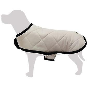 Gilet matelassé rhombaire réversible Arquivet (chiens, vêtements pour chiens, manteaux et capes)