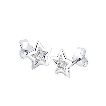 Elli Women's Pendant Earrings in Silver 925 2021