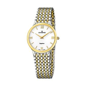 Candino Quartz Watch Man 41 mm