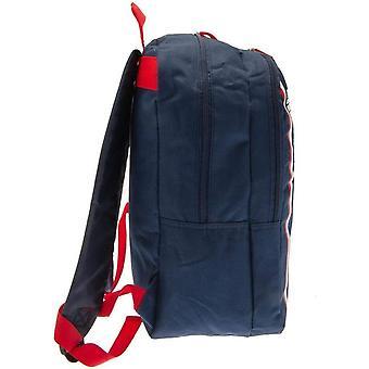 England FA Stripe Backpack