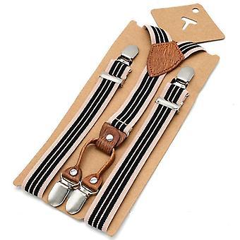 Kinder Hosentrager Elastisch Kids Suspenders Strong Clips