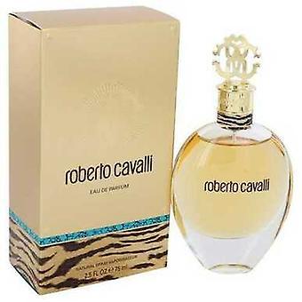 Roberto Cavalli Nuevo Por Roberto Cavalli Eau De Parfum Spray 2.5 Oz (mujeres) V728-492056