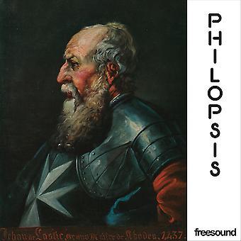 Various - Philopsis Vinyl