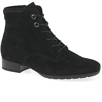 Gabor Boat Womens Ankle Boots