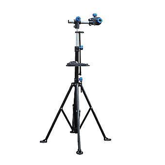 Le support de réparation réglable pro peut contenir jusqu'à 30 kg avec facilité pour la maison ou le stand pro de route d'atelier