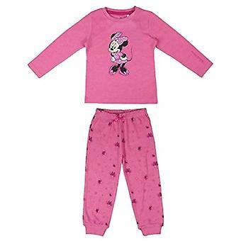 Детская пижама Минни Маус