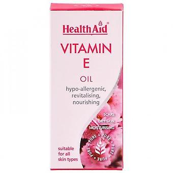 HealthAid Vitamin E Öl 50ml (806085)
