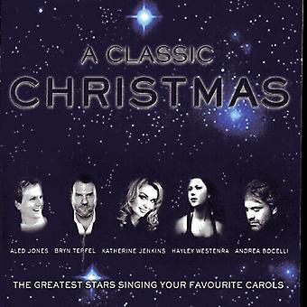 Um CD clássico de Natal 2 discos (2005)