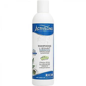 Activilong Smoothing Smoothing Shampoo 250 Ml