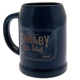 Peaky Blinders Stein Mug Shelby Company Official Licensed Product