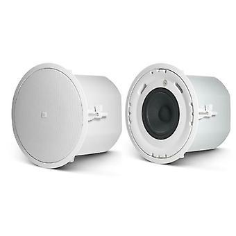 JBL Professional Control 226C/T 6.5-Inch Ceiling Speakers Multi-Tap