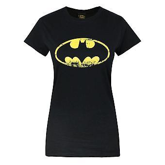 Бэтмен Мужская/Женская Проблемные эмблема футболку