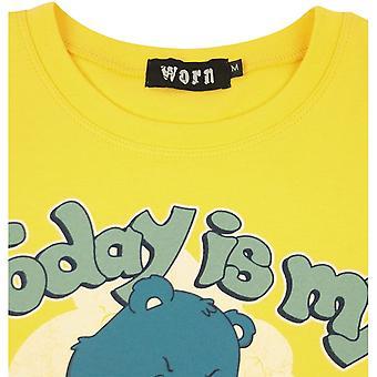Care Bears Womens/Ladies Grumpy Day T-Shirt