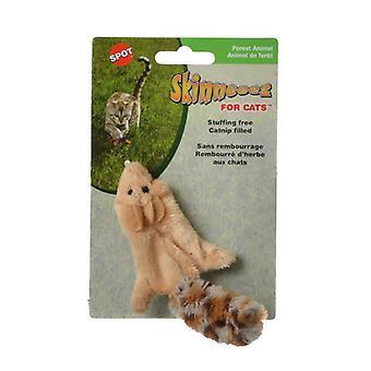 Spot Skinneeez Squirrel Cat Toy - Squirrel Cat Toy