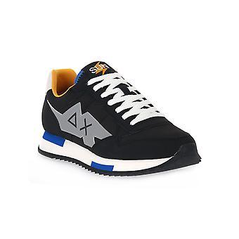 Sun68 11 niki solis nylon sneakers fashion