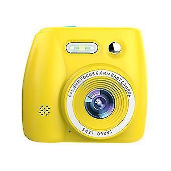 Digital cameras travor children camera hd 1080p kids camera toys with 2 inch eye-protection anti-blue light screen