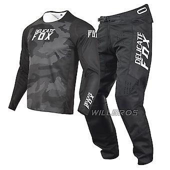 Jersey Pants Motorbike