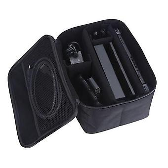 For Nintendo Switch S Black Shipping Case