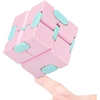 Rubiks terning legetøj