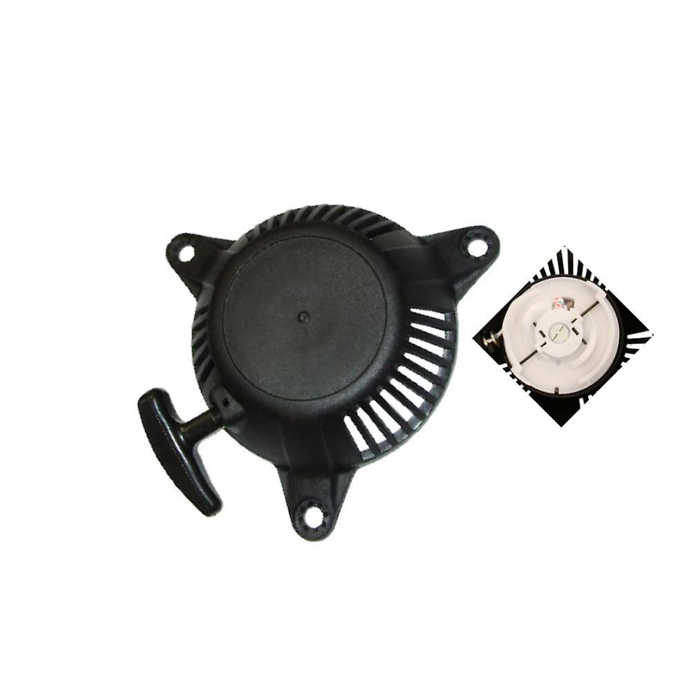 Non Genuine Recoil Starter Pull Start Assembly Compatible With Honda GXH50