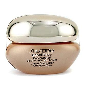 Shiseido Benefiance Concentrated Anti-wrinkle Eye Cream - 15ml/0.5oz
