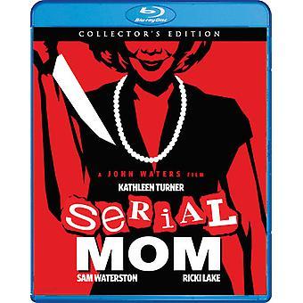 Serial Mom [Blu-ray] USA import