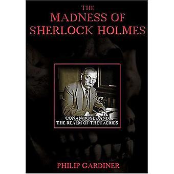 Madness of Sherlock Holmes [DVD] USA import