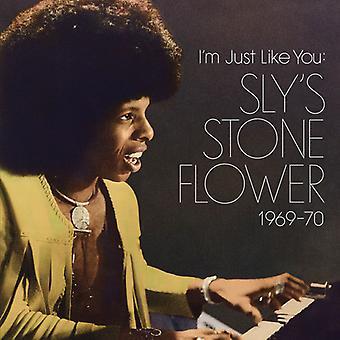 Sly Stone - I'm Just Like You: Sly's Stone Flower 1969-70 [Vinyl] USA import