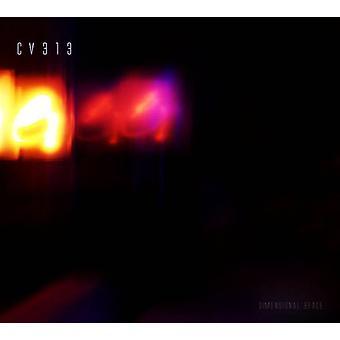 Cv313 - Dimensional Space [CD] USA import